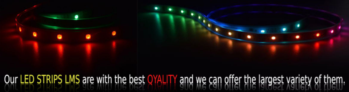 Led Strip LMS