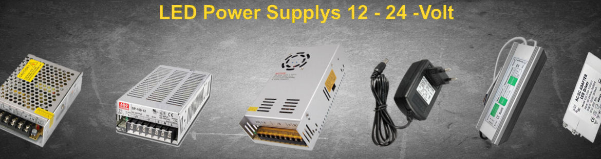 Led Power Supplys