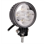 Working Light EPISTAR LED LMS 12 W 10-30 Volt DC Cool White