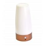 LED Φωτιστικό Γραφείου 5W 6000k + RGB με Dimmer Touch e18882a4d08