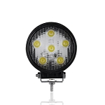 LMS Working Light LED 18 W 10-30 Volt DC Cool White