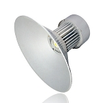 High Bay led LMS 50 Watt Cool White