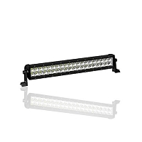 LED Bar LMS 120 W 10-30 Volt DC Cool White 30 Degree