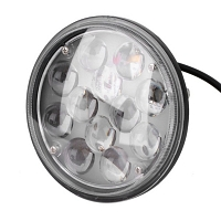 Working Light EPISTAR LED LMS 36 W 10-30 Volt DC Cool White